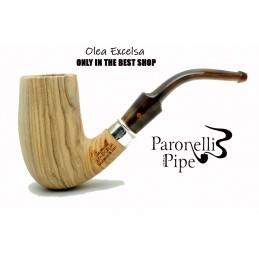 OLEA EXCELSA pipe Paronelli handmade