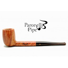 Briar pipe Paronelli pencil billiard handmade