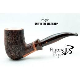 Briar pipe Paronelli VOGUE handmade