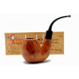 Dunhill pipe Root Collector year 1986 by Paronelli Pipe