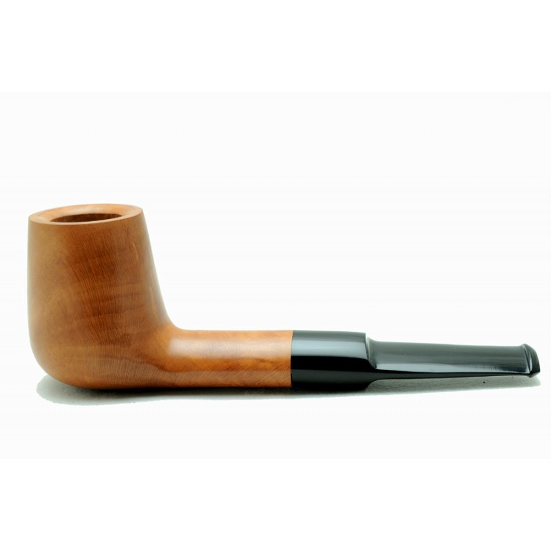 Briar pipe lovat 9mm filter year 1980 by Paronelli Pipe
