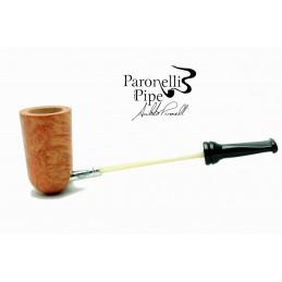 Kit Paronelli ALBATROS pipe tobacco pipe version