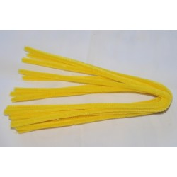 Pipe cleaners for churchwarden pipes