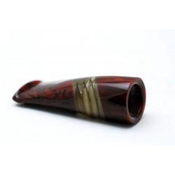 Tuscany cigar holder Paronelli handmade
