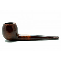 Dunhill pipe Chestnut 41011 year 1982 by Paronelli Pipe