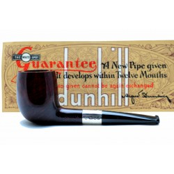 Dunhill pipe Bruyere 75th Anniversary Duke Street by Paronelli Pipe