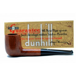 Dunhill pipe Root DR *** year 1991 by Paronelli Pipe