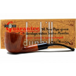 Dunhill pipe Root Collector year 1985 by Paronelli Pipe