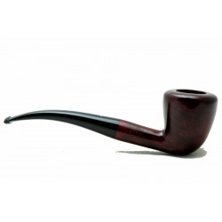 Dunhill pipe Bruyere 51312 year 1981 by Paronelli Pipe