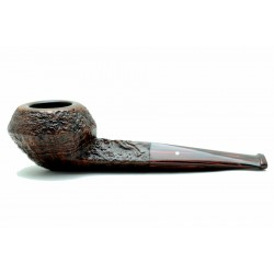 Dunhill pipe Cumberland 31171 year 1982 by Paronelli Pipe