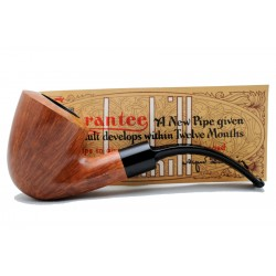 Dunhill pipe Root Collector HT XL year 1980 by Paronelli Pipe