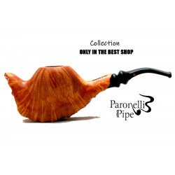 Briar pipe Paronelli COLLECTION handmade