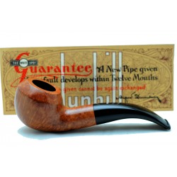 Dunhill pipe Root DR ** year 1991 by Paronelli Pipe
