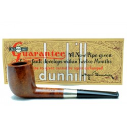 Dunhill pipe Root Briar Duke Street S.W by Paronelli Pipe