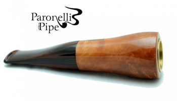 Paronelli Spinnline pipe with calabash reverse system